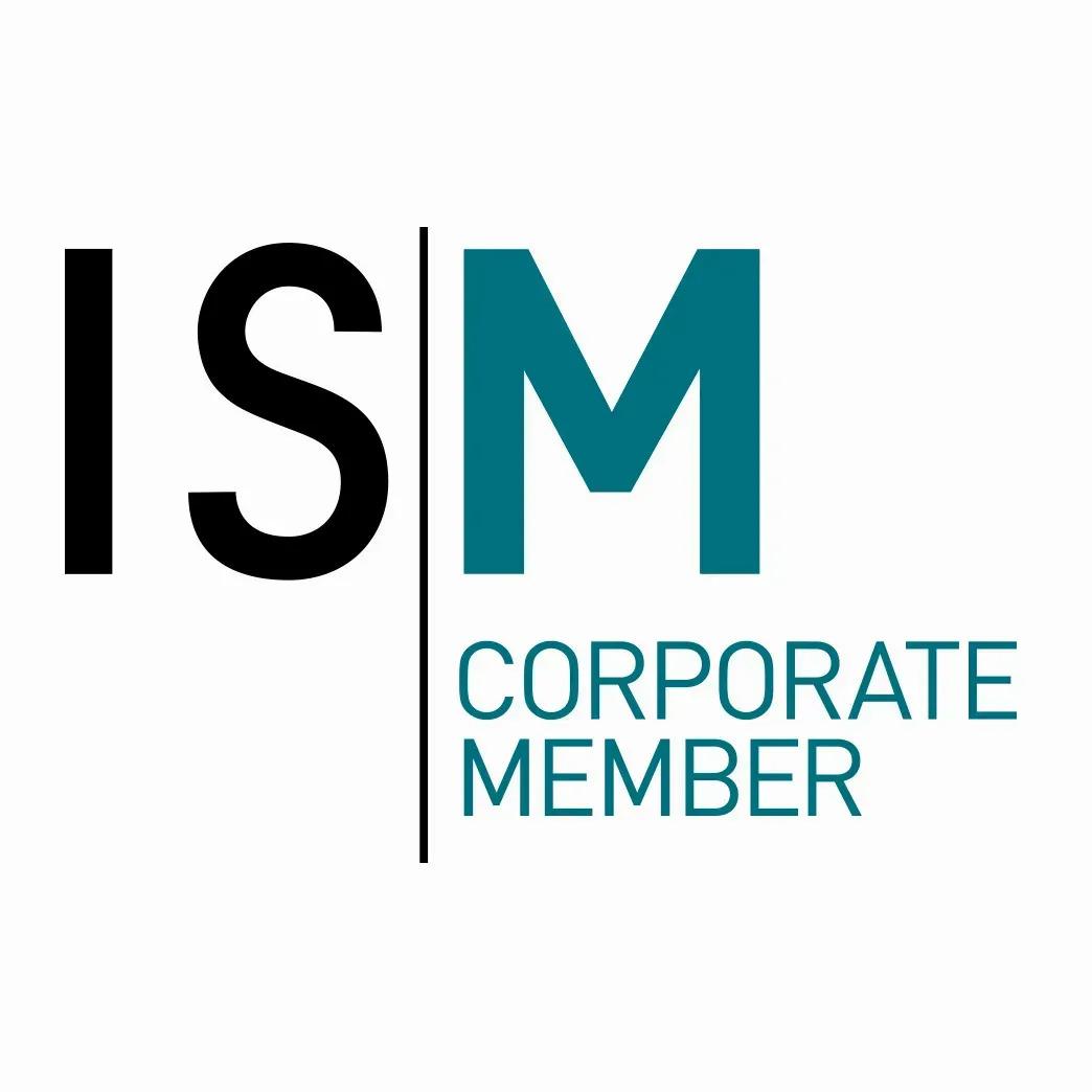 ISM Corporate Member