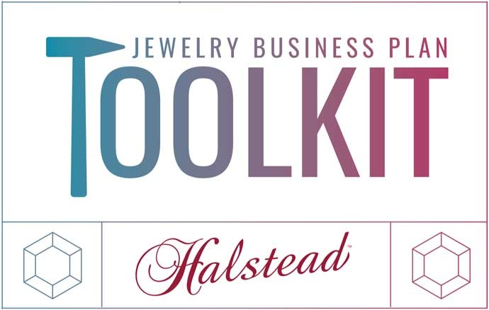 A business plan is a tool to help you work through planning and preparations steps so your jewelry business will be successful.