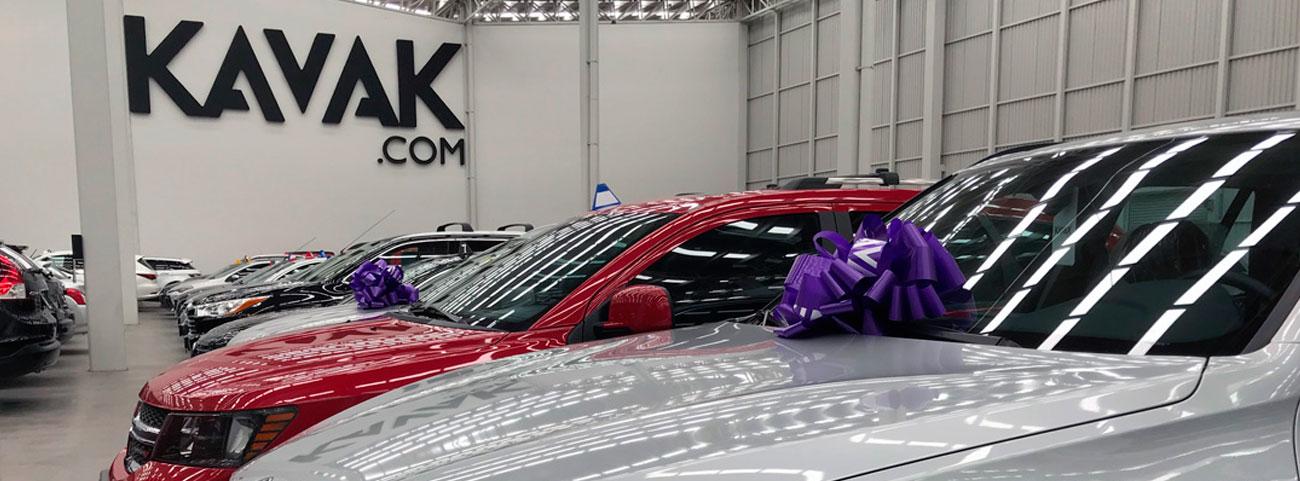 autos kavak en venta