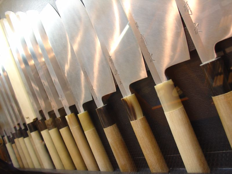 knives are what to buy in Japan