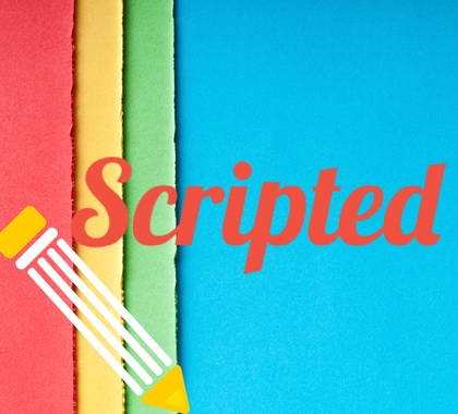 Announcing Scripted Foundation: Why We're Writing for Good