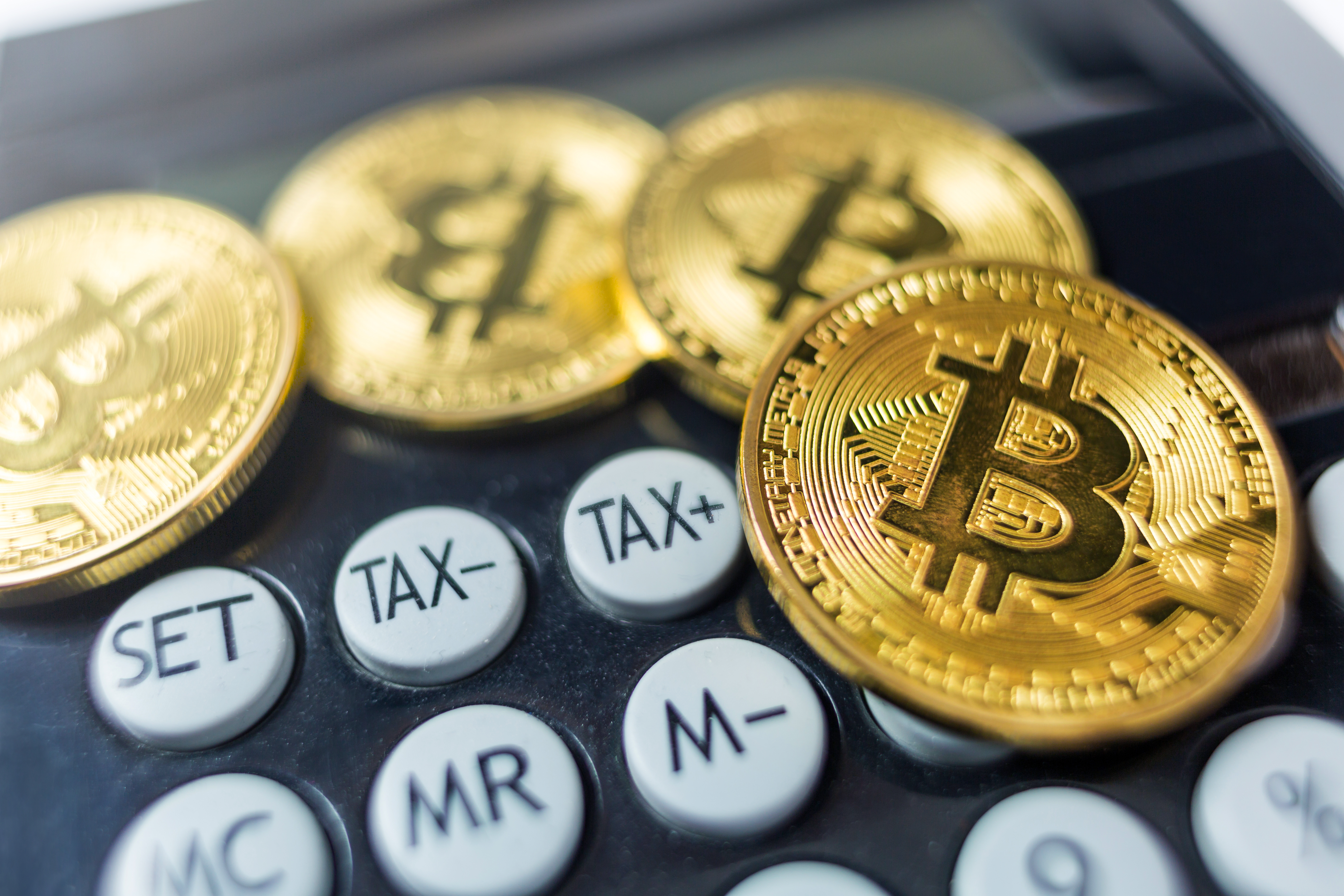 avoiding cryptocurrency tax