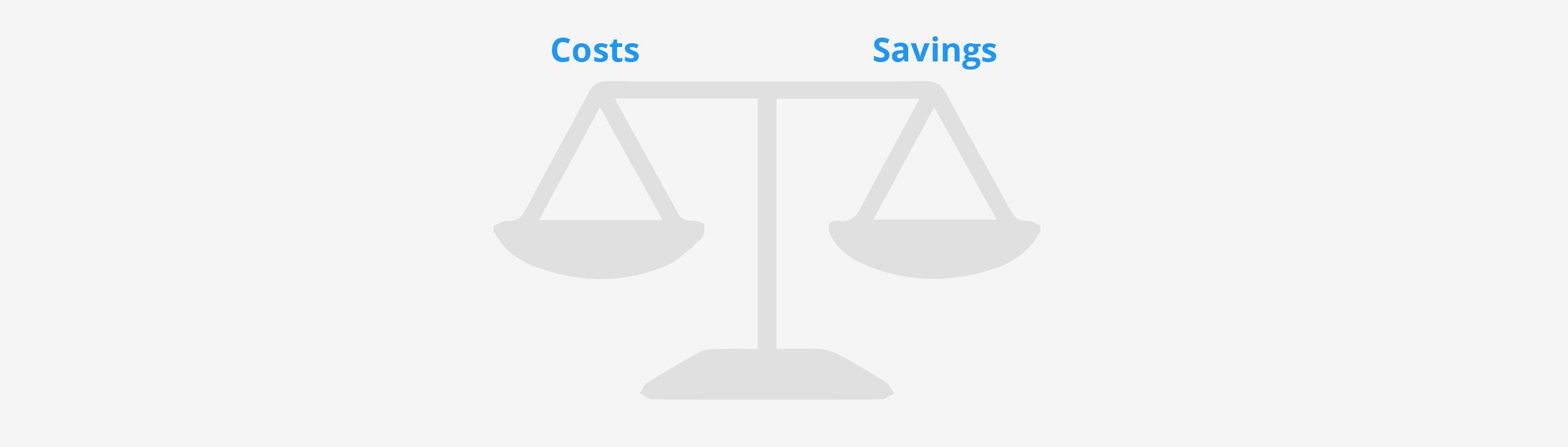 hvac software cost savings