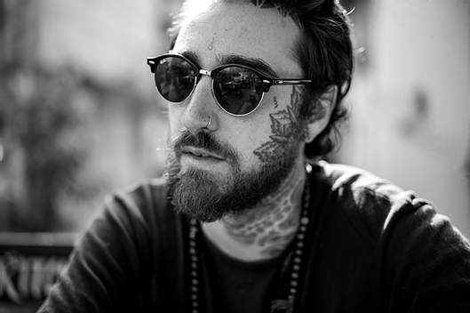 Interview with Dillon Forte - Master Tattooist specialized in Sacred Geometry