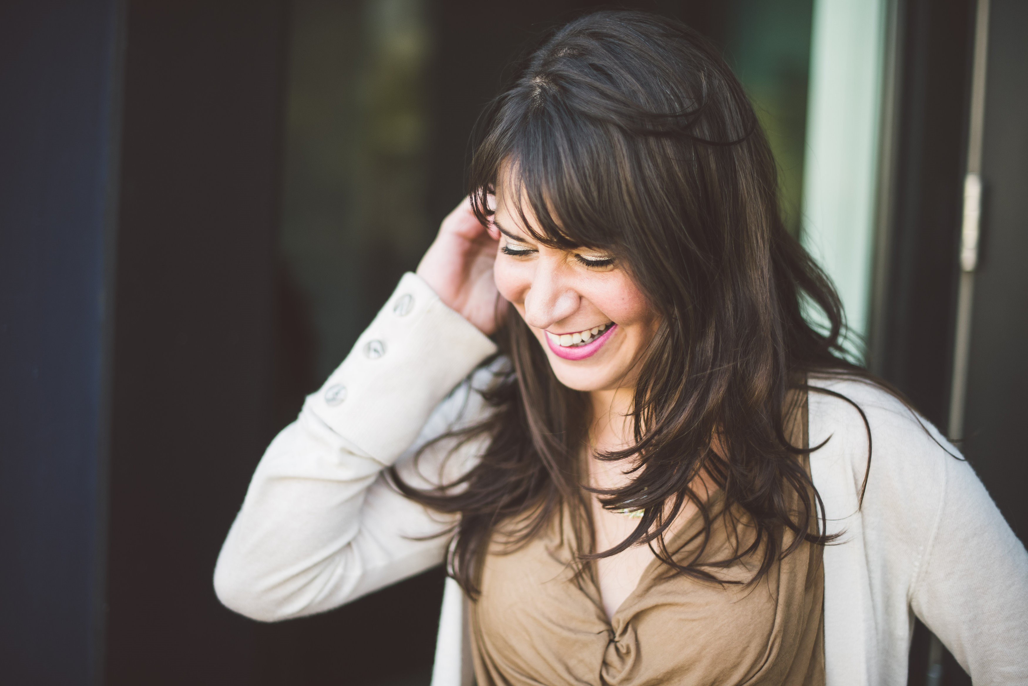 Michelle Orman profile