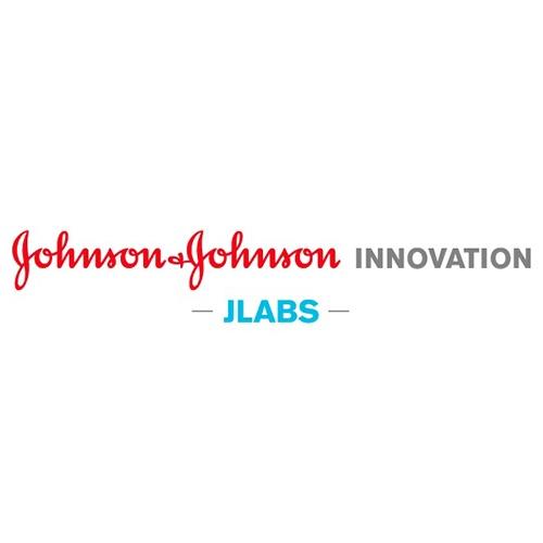 Johnson & Johnson Innovation banner