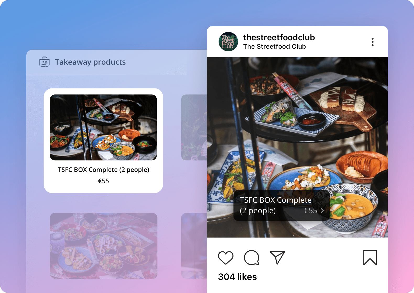 Showcase your products in your Instagram Shop