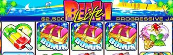 Casino Las Vegas Beach Life