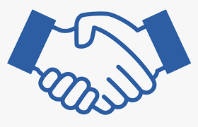 Transparent Background Handshake Clipart, HD Png Download , Transparent Png  Image - PNGitem
