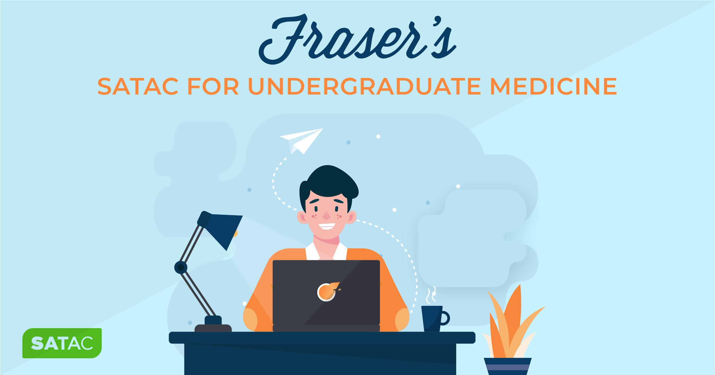 satac-for-undergraduate-medicine