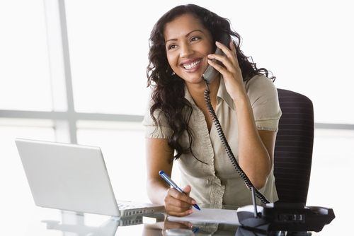 Five Tips for Getting the Most from Your Phone Interviews