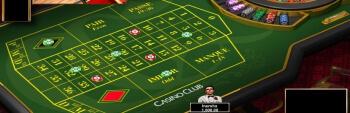 Casino Club Roulette