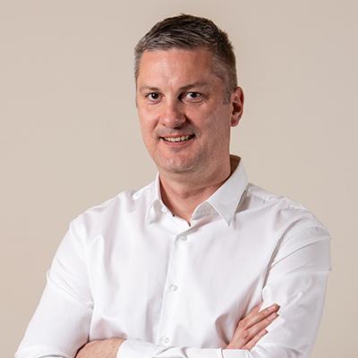 Photo of Krzysztof Matuszewski