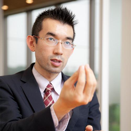 株式会社音力発電の代表のプロフィール写真
