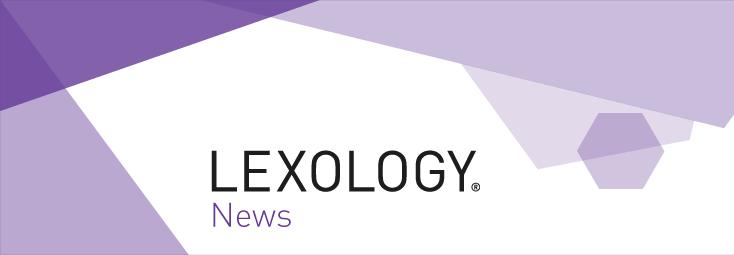 Lexology Legal Influencers Q1 2020