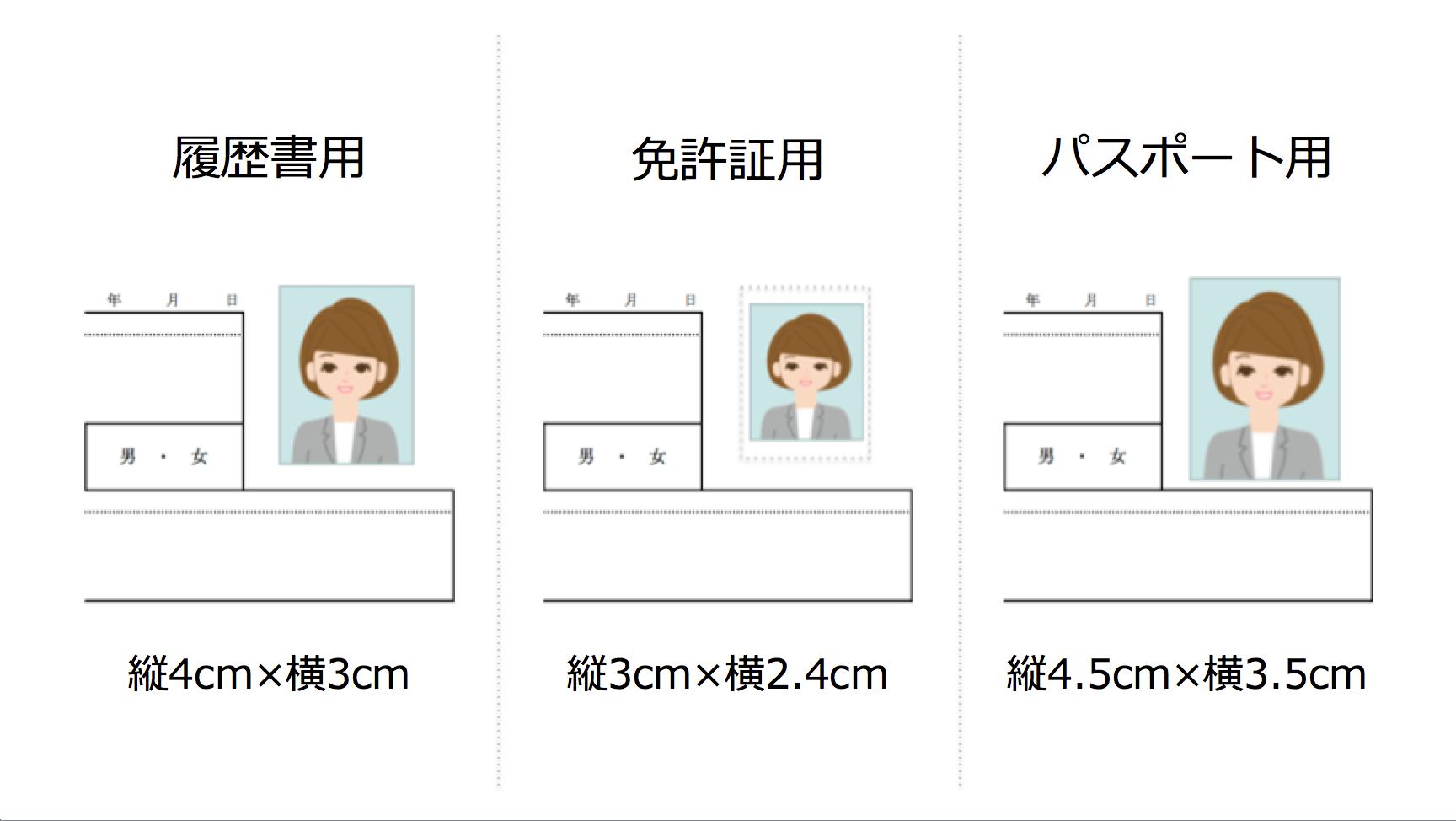 3cm どれくらい
