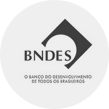 Ícone com logo do BNDS