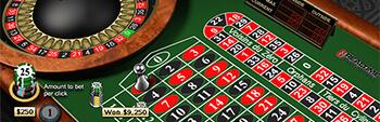 Yebo Casino Roulette