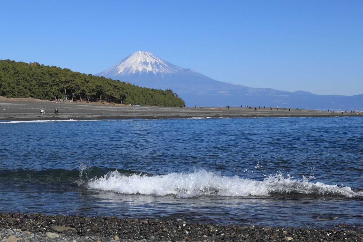 Shizuoka is one of the best places to visit in Japan