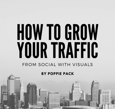 How to Grow Your Traffic From Social With Visuals