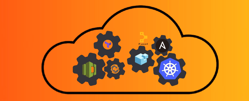 The Best Cloud Infrastructure Automation Tools