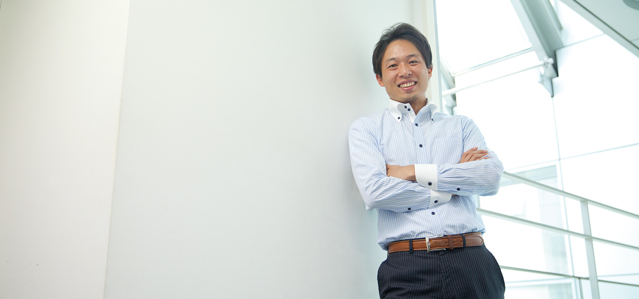 特定非営利活動法人Teach For Japan 松田悠介 次世代を担う教師を育成して子どもの未来をバックアップ