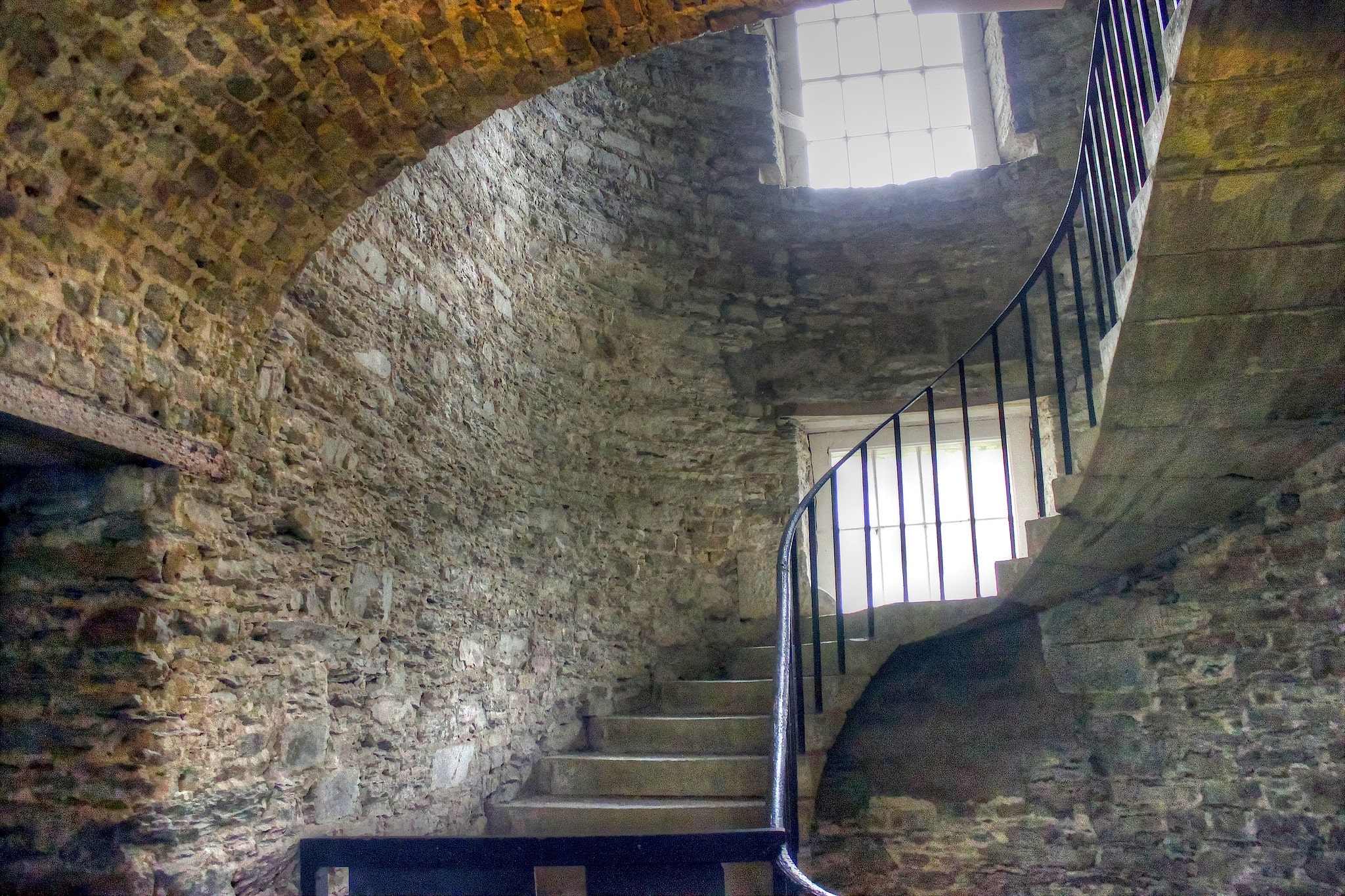Exploring the Cork City Gaol is one of the best things to do in Cork