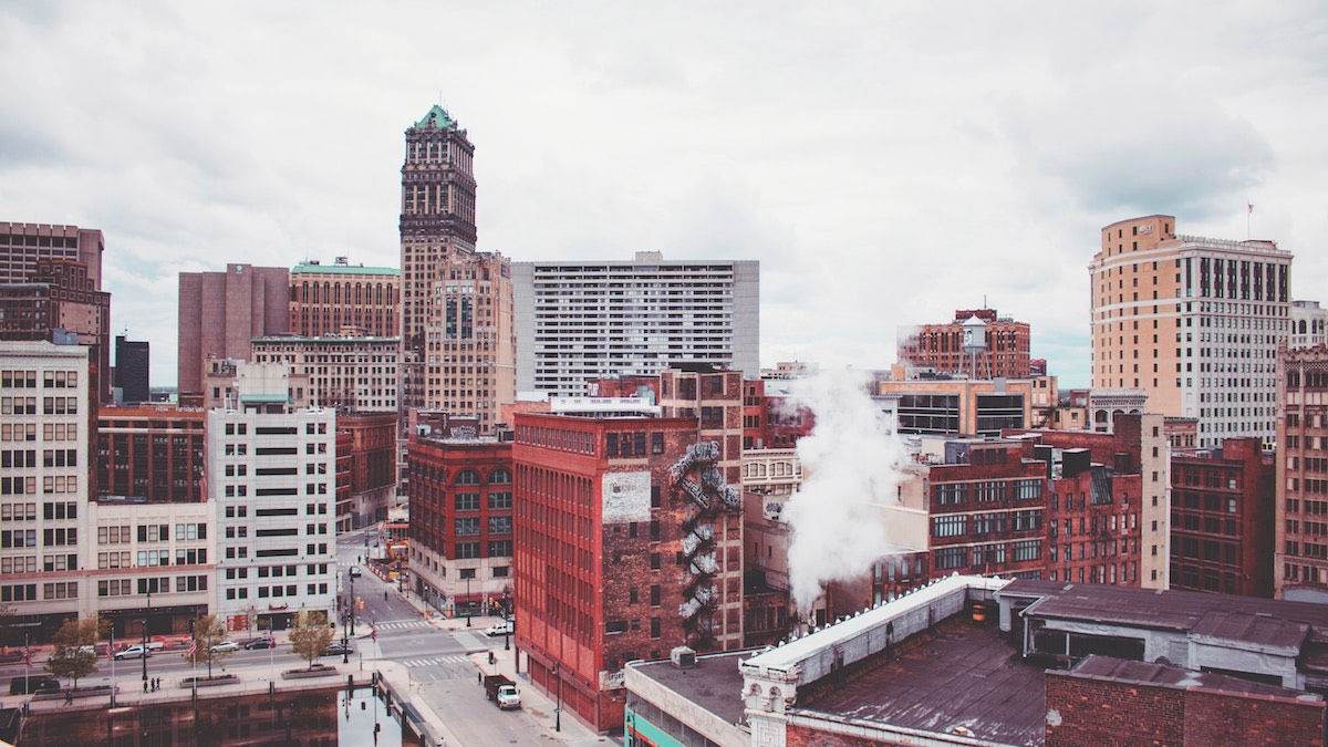 Image of What Is It Really Like to Live in Detroit?