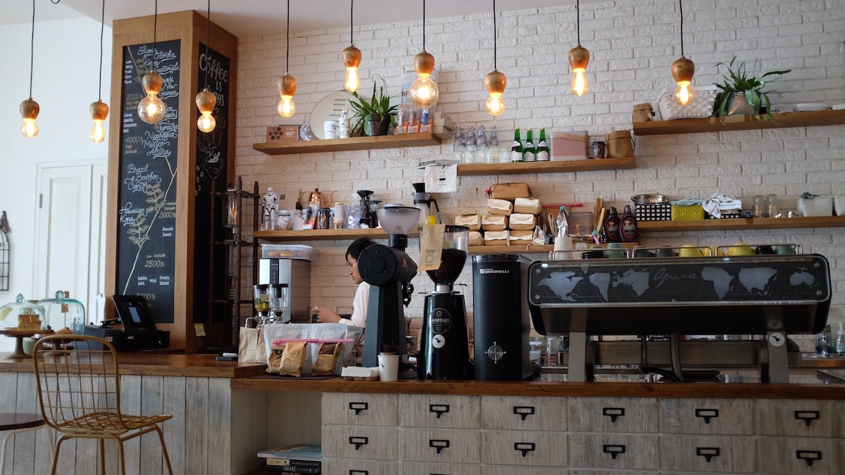 The Best Tampa Bay Coffee Shops to Work In, Tampa, FL