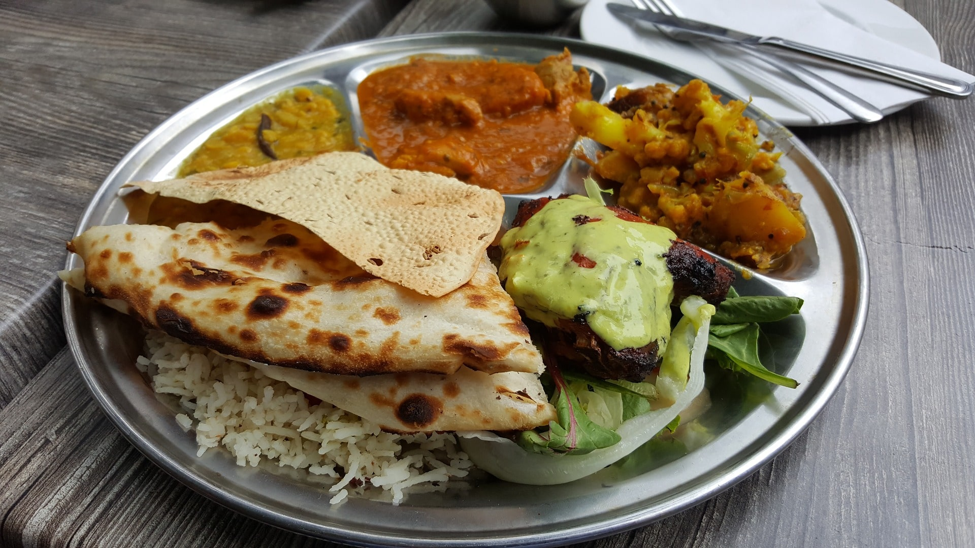 One of the most delicious things to do in London involves exploring the Indian restaurants along Brick Lane