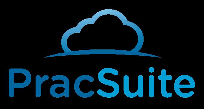 PracSuite + Medipass logo
