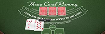 Vip Slots Three Card Rummy