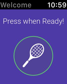 Press when Ready!