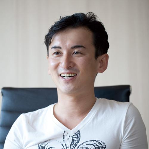 バズー株式会社の代表のプロフィール写真