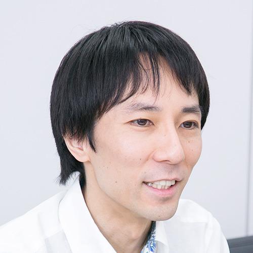 企業名の代表のプロフィール写真