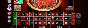 Europa Casino Jackpot Roulette