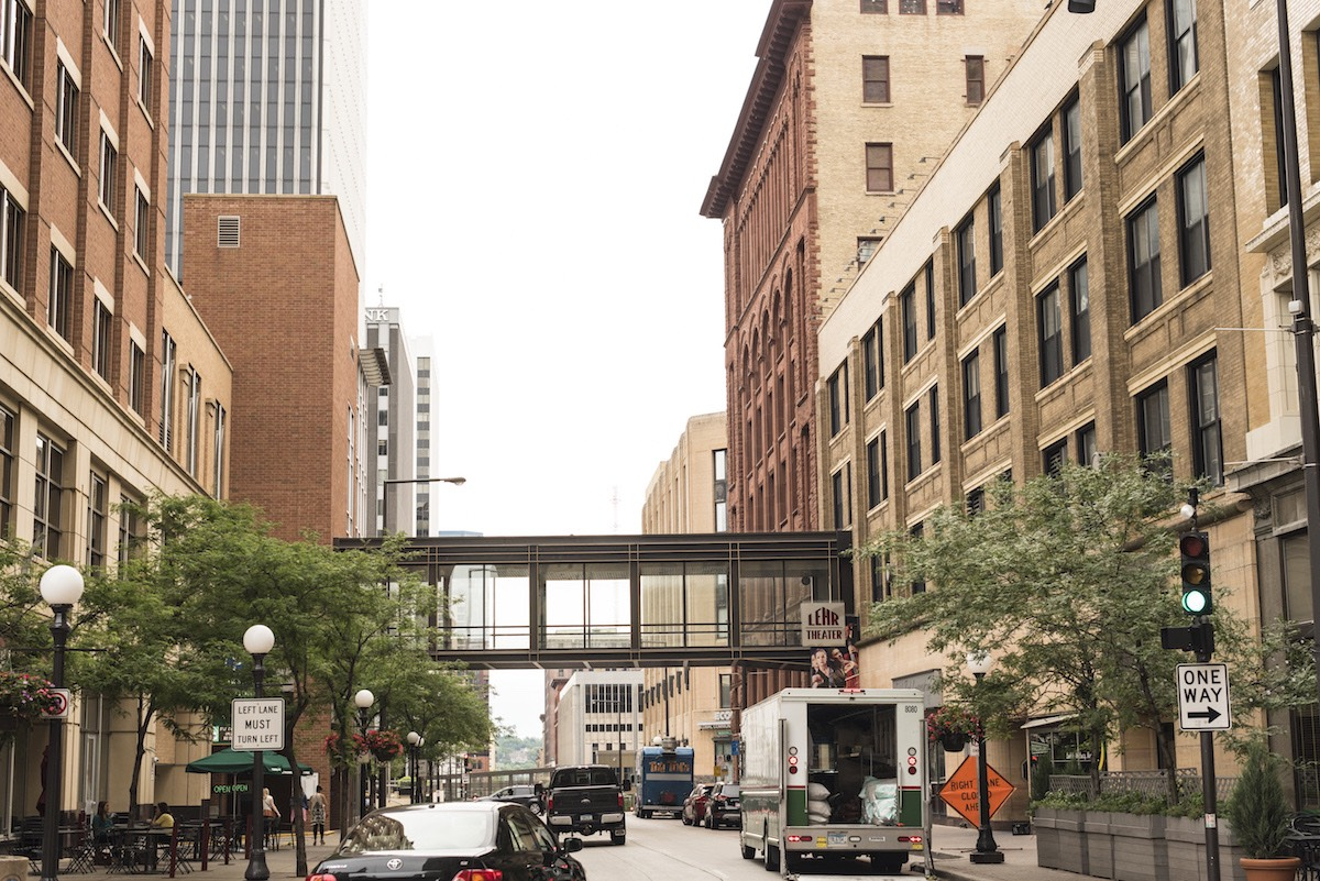 Image of Local Perspective: Why I Moved from Minneapolis to St. Paul