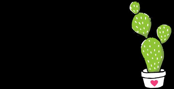 Trendy Cactus logo