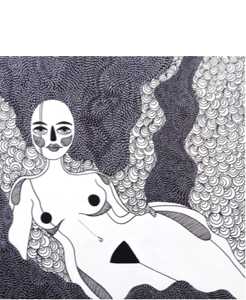 Black Water, Valeria Zaccheddu