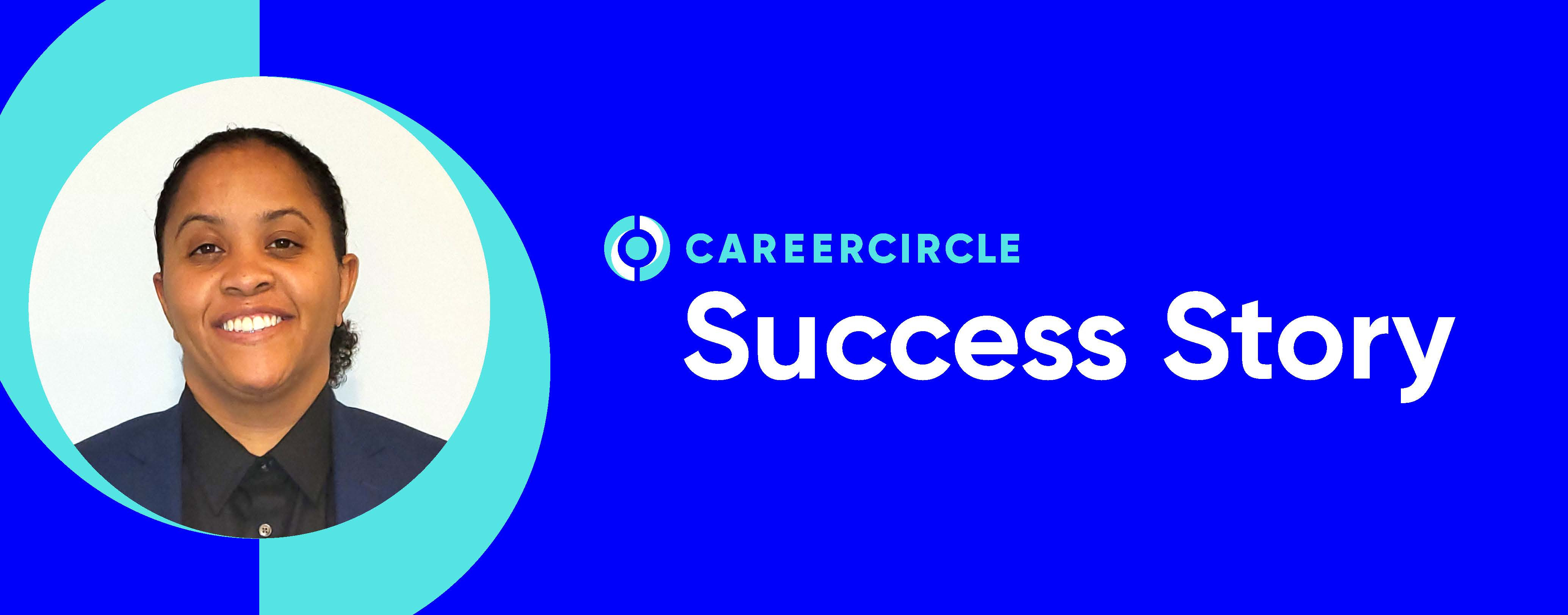 Circle of Success: How Jasmine Found a Real Way to Grow Her Career