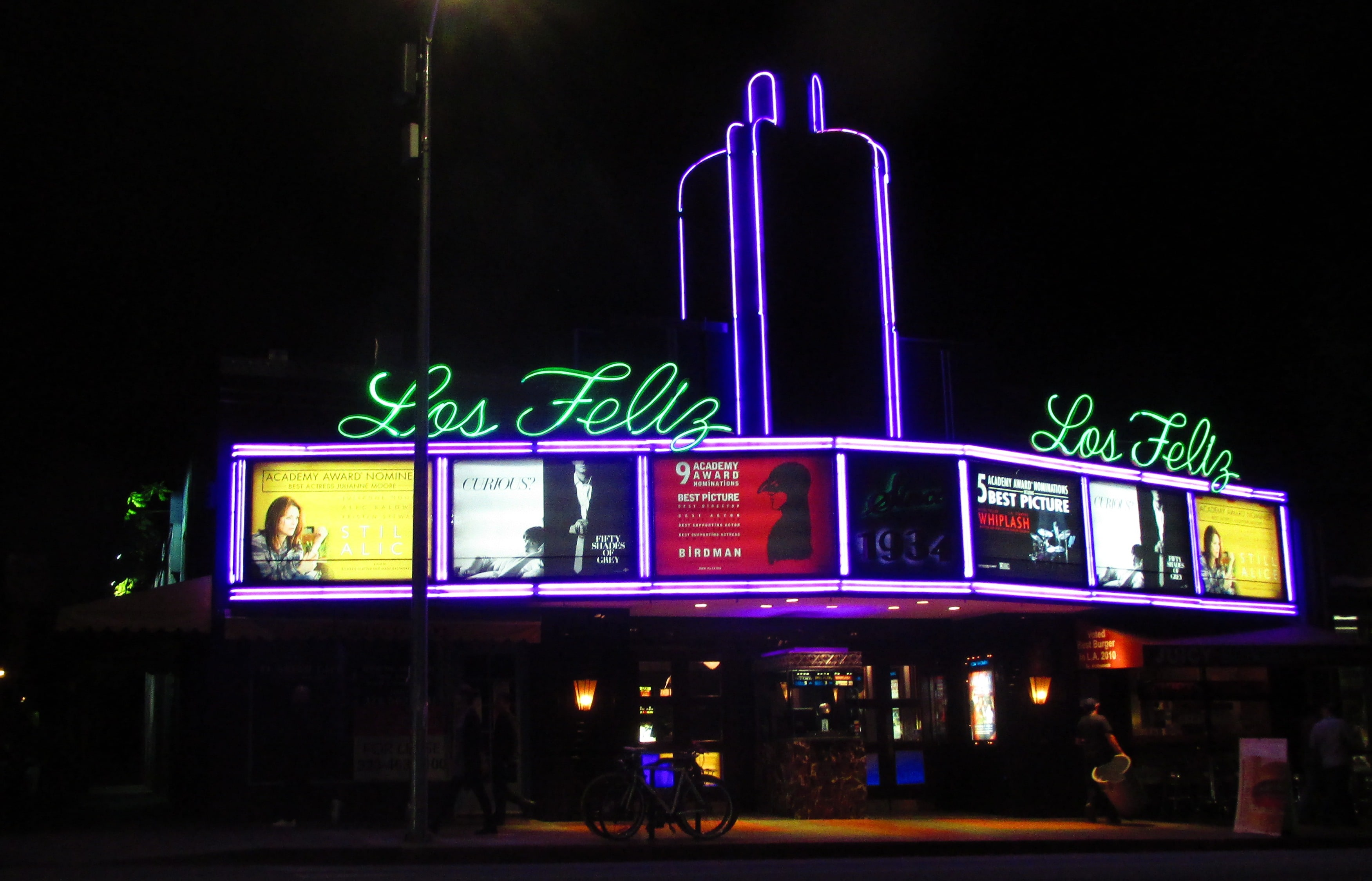 Where to stay in LA? Los Feliz's laid back vibe is a gem in glitzy LA