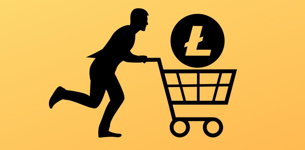 ライトコインの購入方法