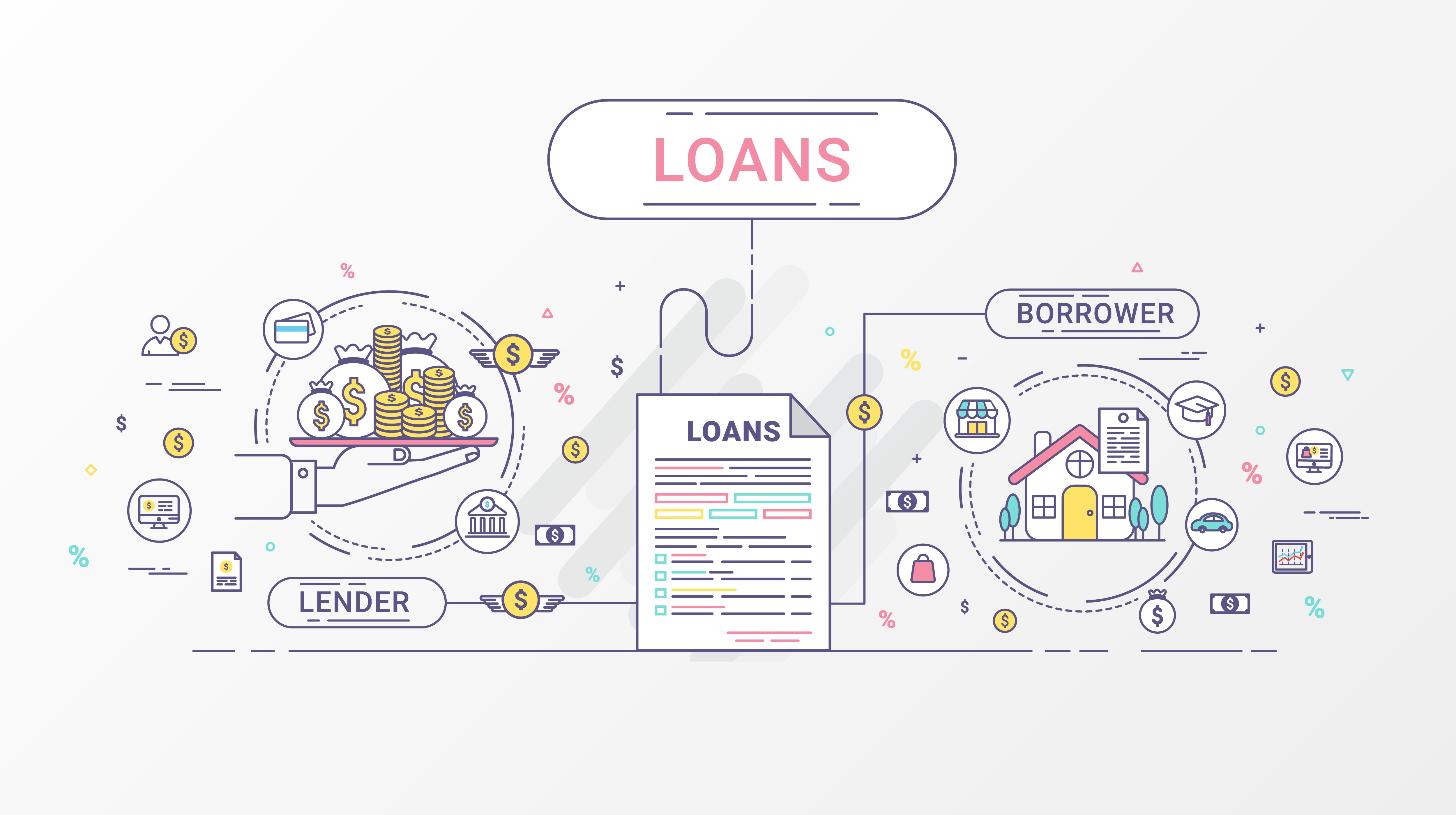 How to navigate picking a personal loan