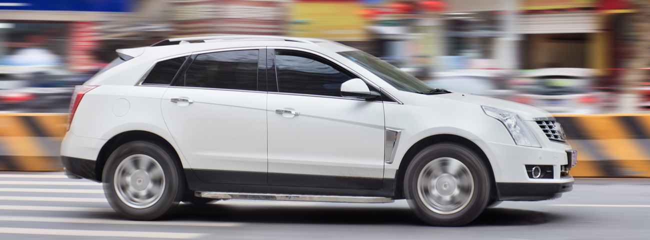 Cadillac-SRX-2016