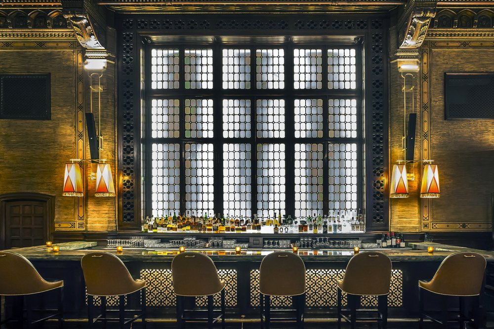 Image of The 6 Best Cocktail Bars in NYC