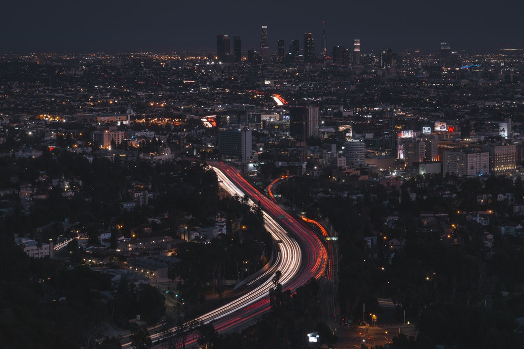 Not only is Los Angeles safe, there are plenty of good transportation options