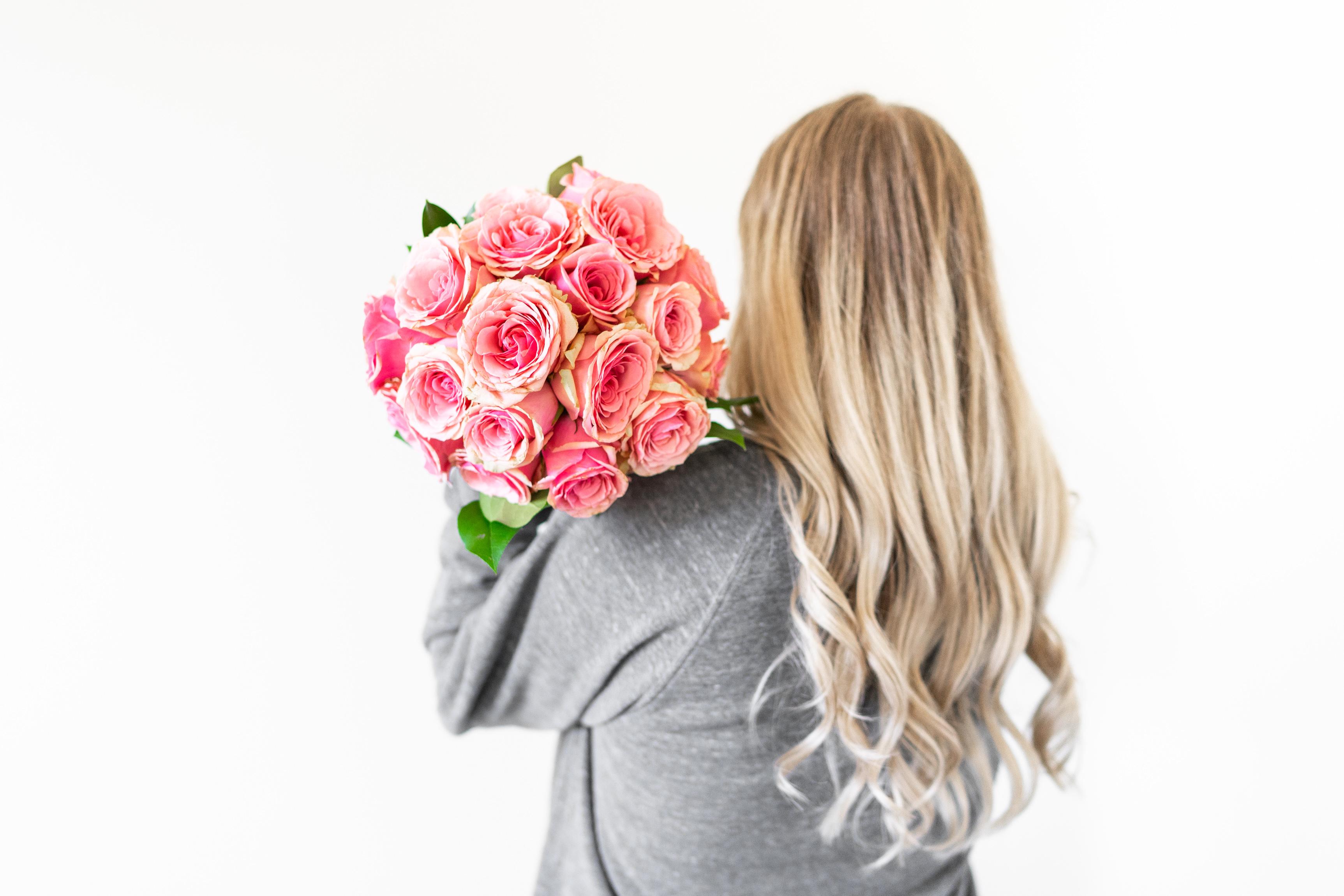 The Top 5 Favorite Pink Flower Arrangements