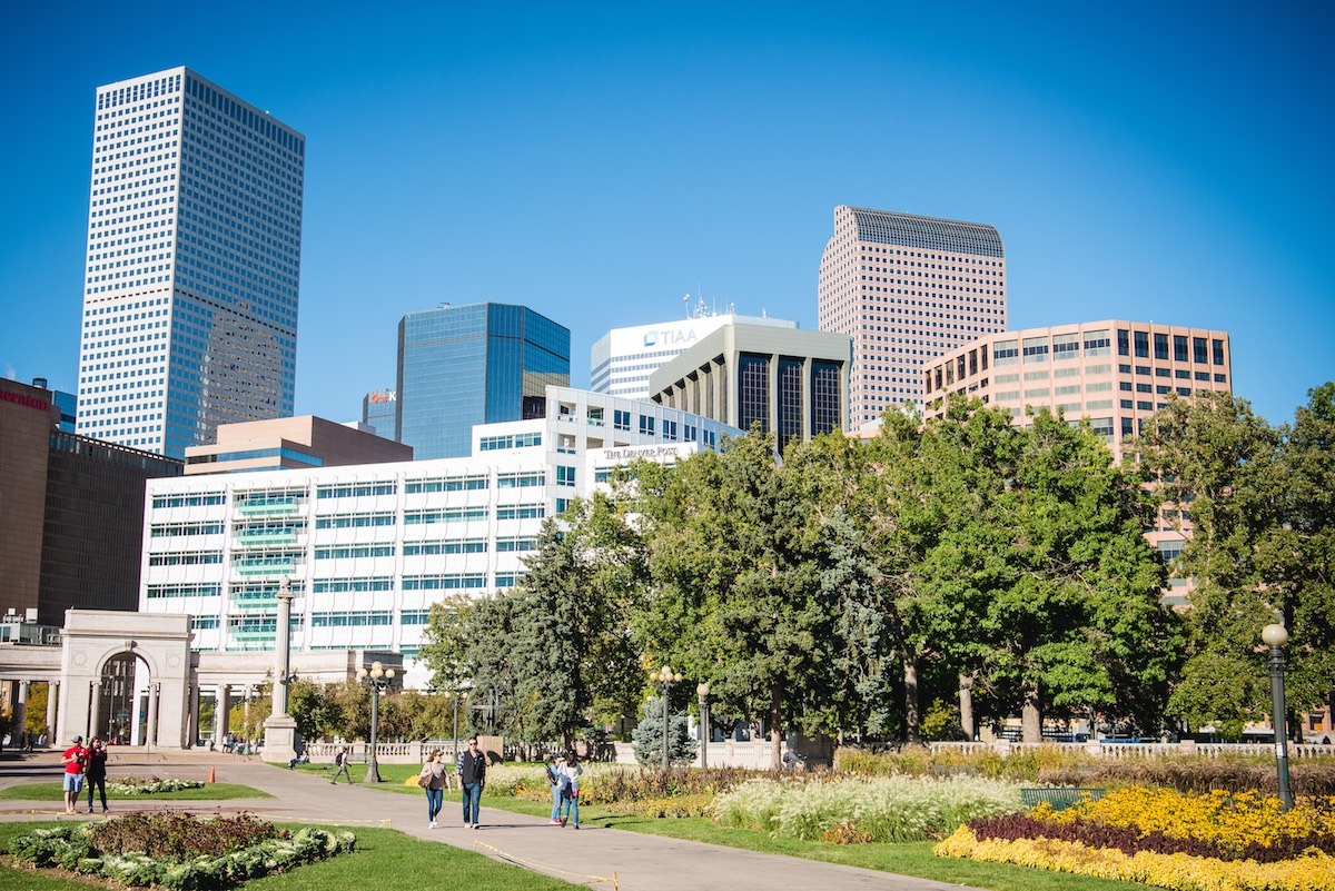 Image of The Best Running Routes in Denver
