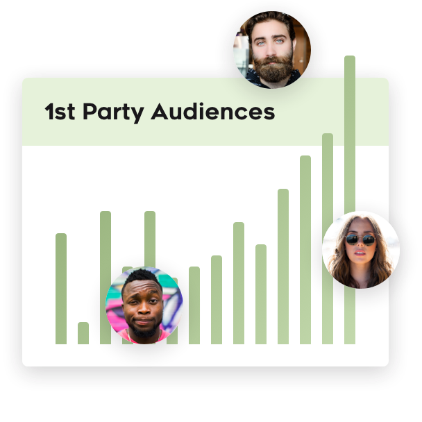 Exclusive Audience Data