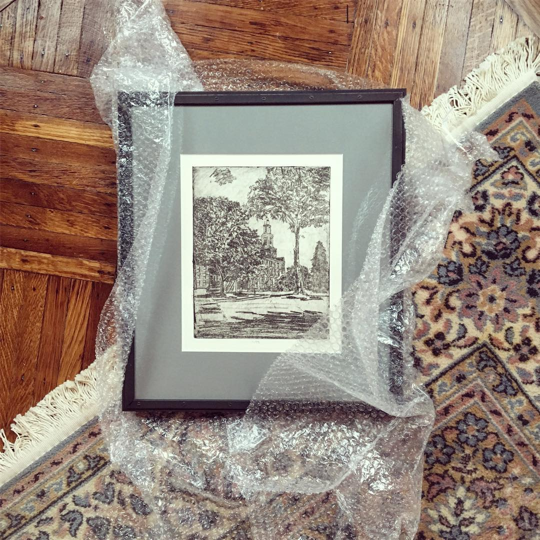 Custom picture frames online art framing framebridge etched into memory jeuxipadfo Image collections